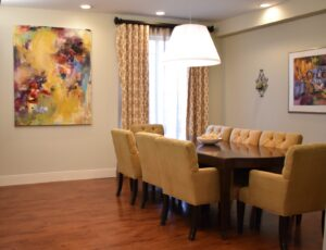 Memory Care Private Dining (Armourdale)