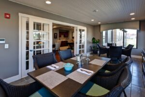 Assisted Living Sunroom (Argentine)